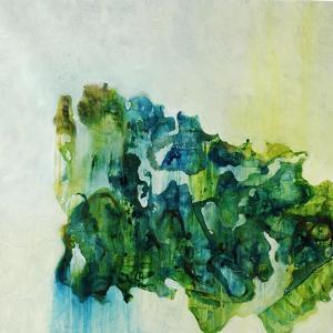 Seaglass Shell by Kari Taylor