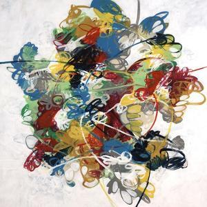 Silly String by Kari Taylor