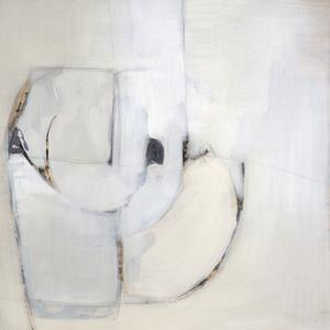 Subtle Sketch II by Kari Taylor
