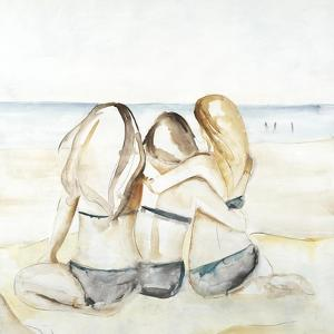 Three By The Sea by Kari Taylor