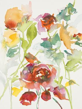 Field of Bloom 2 by Karin Johannesson