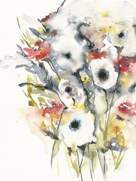 Flowering by Karin Johannesson