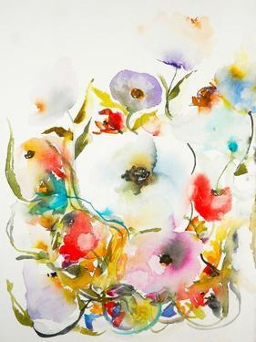 Gardenia 14 by Karin Johannesson