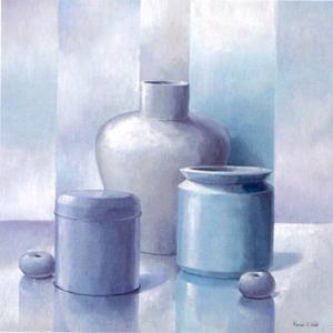 Silence I by Karin Valk