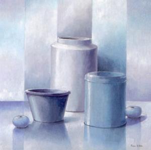 Silence II by Karin Valk