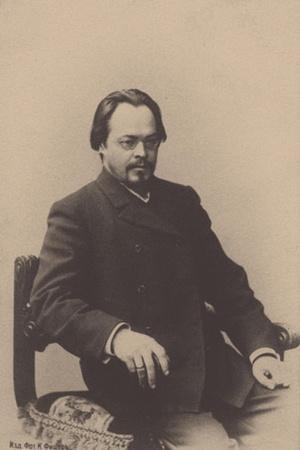 Evgeny Nikolayevich Chirikov (1864-193)