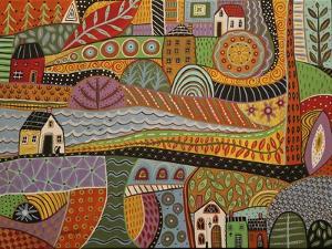 Crossroads by Karla Gerard