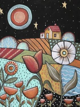 Good Night by Karla Gerard