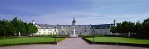 Karlsruhe Palace (Schloss Karlsruhe) Karlsruhe Germany