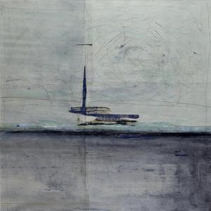 Awaiting the Breeze by Karolina Susslandova