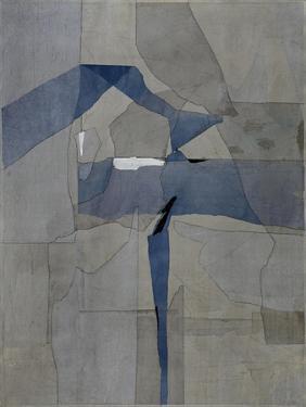 Puzzle Pieces by Karolina Susslandova