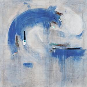 Sudden Rush of Air by Karolina Susslandova