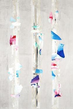Synchrony I by Karolina Susslandova