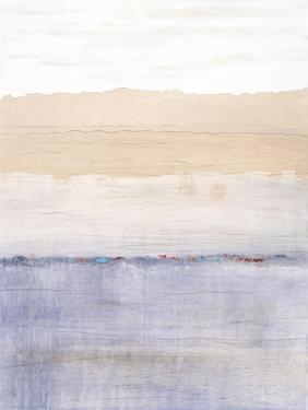 Traveling Through I by Karolina Susslandova