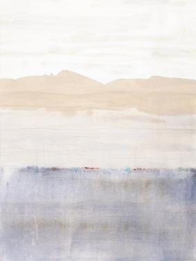 Traveling Through II by Karolina Susslandova