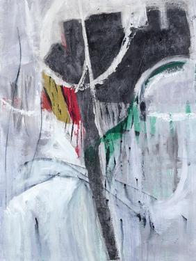 Virtually Material by Karolina Susslandova