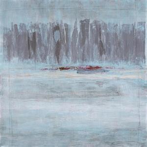 Winter Forest Story by Karolina Susslandova