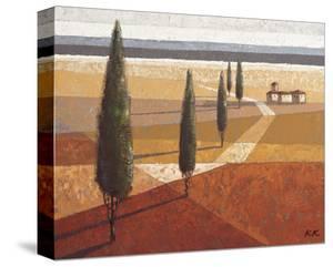 Monte Amiaca by Karsten Kirchner