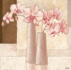 Orchids in Harmony by Karsten Kirchner
