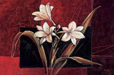 Red Romance by Karsten Kirchner