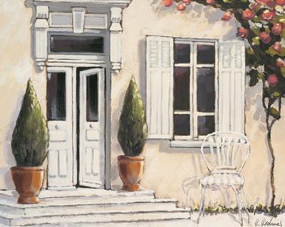 Residenza Roma Portal by Karsten Kirchner