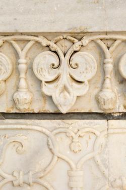 Stonework Detail I by Karyn Millet