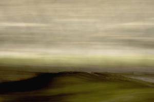 Streaked Horizon I by Karyn Millet
