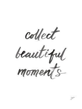 Collect Beautiful Moments by Karyn Panganiban