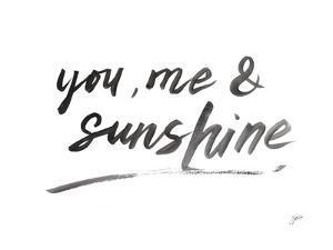 You Me Sunshine by Karyn Panganiban