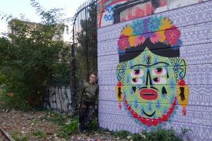Frida 2 by KASHINK