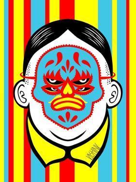 Mascarade by KASHINK