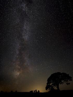 Milkyway by Kaspars Kurcens