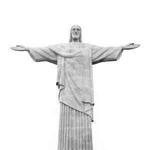 Christ the Redeemer Statue, Rio De Janeiro, Brazil by kasto