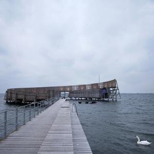 Kastrup Sea Baths, Kastrup, Copenhagen, Denmark