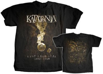 Katatonia - Last Fair Deal