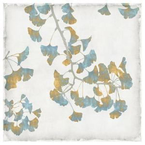 Ginko Branches I by Kate Bennett
