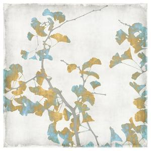 Ginko Branches II by Kate Bennett