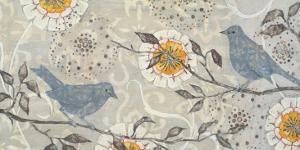 Silverwood I by Kate Birch
