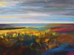 Buttercups near Warley by Kate Boyce