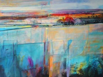 Soft Morning Light by Kate Boyce
