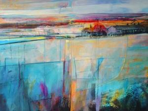 Soft Morning Light by Kate Boyce