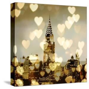 I Love NY I by Kate Carrigan