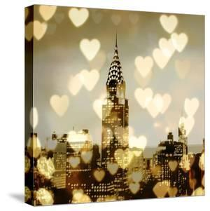 I Love NY I by Kate Carrigan
