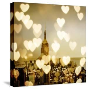 I Love NY II by Kate Carrigan