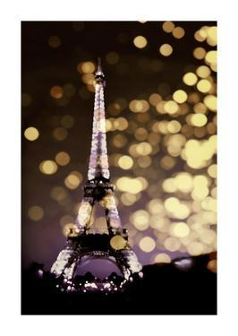 Icon-Paris by Kate Carrigan