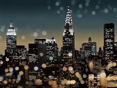 New York I by Kate Carrigan