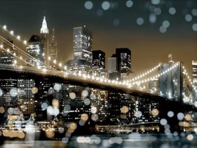 New York II by Kate Carrigan