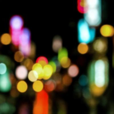 Night Lights by Kate Carrigan