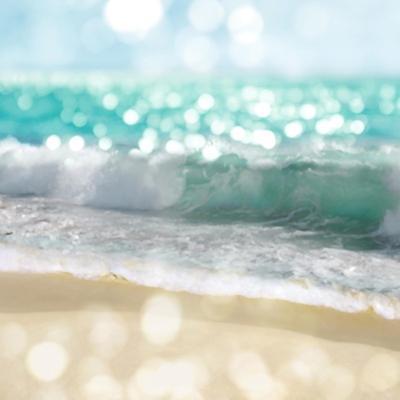 Ocean Reflections II by Kate Carrigan