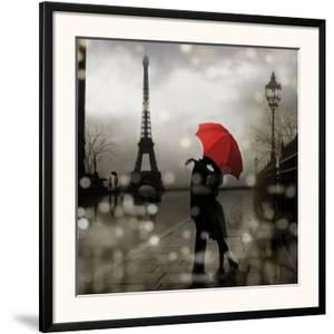 Paris Romance by Kate Carrigan
